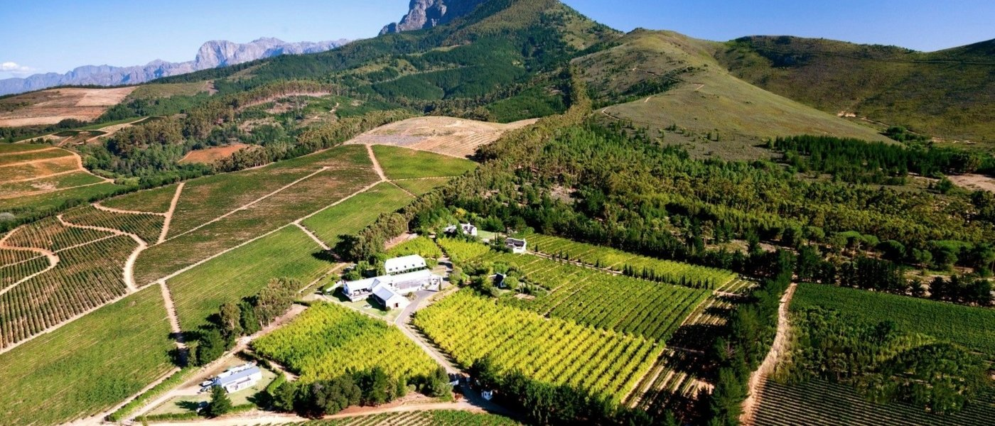 visit Marianne Wine Estate