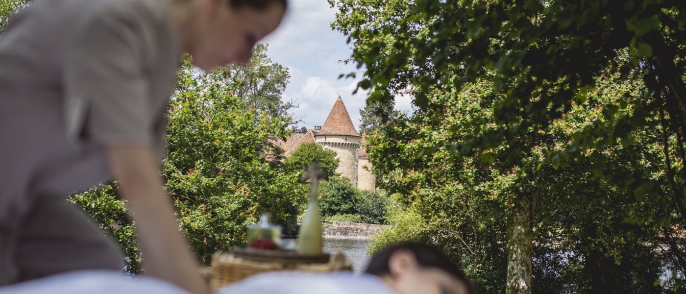 best spa in france - Wine Paths