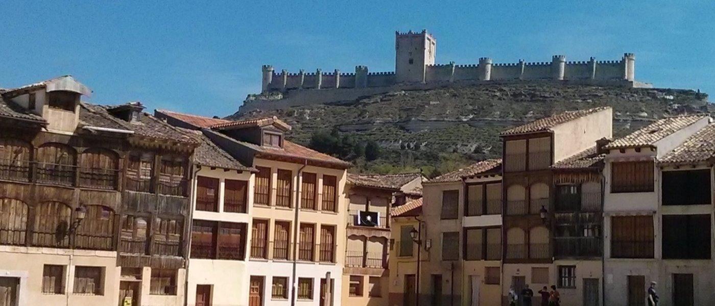 Ribera del Duero, wine and history
