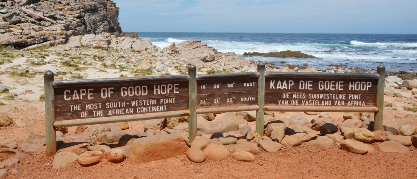 Cape Point & Winelands