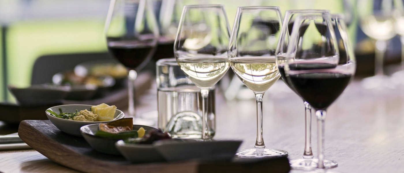 Exclusive wine masterclass and food experience in Barossa Valley, Australia