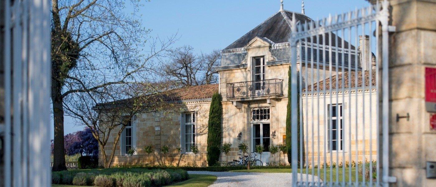 Château Cordeillan-Bages Restaurant