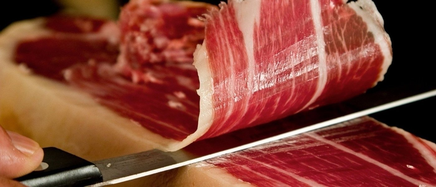 Spanish Ham - Wine Paths