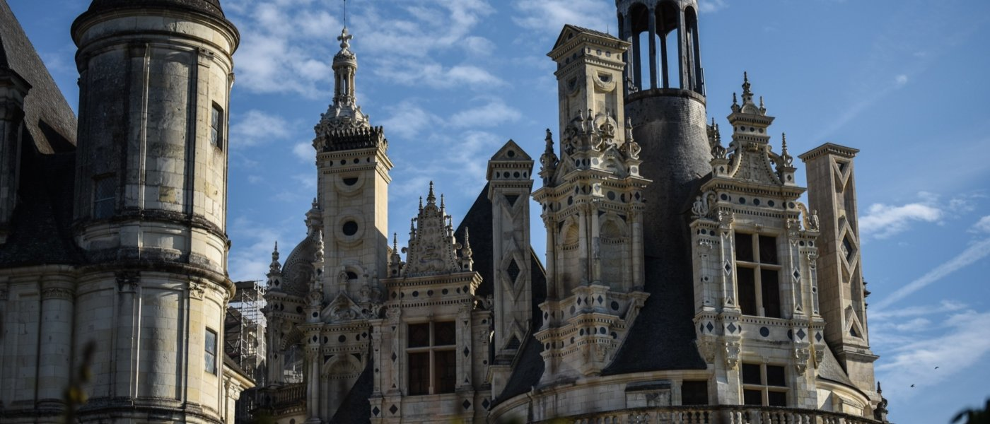 loire valley wine tours - Wine Paths
