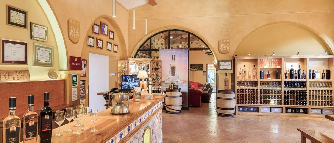 Exclusive wine tasting experience in Provence, France
