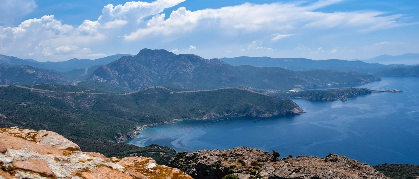 corsica wine tours - Wine Paths