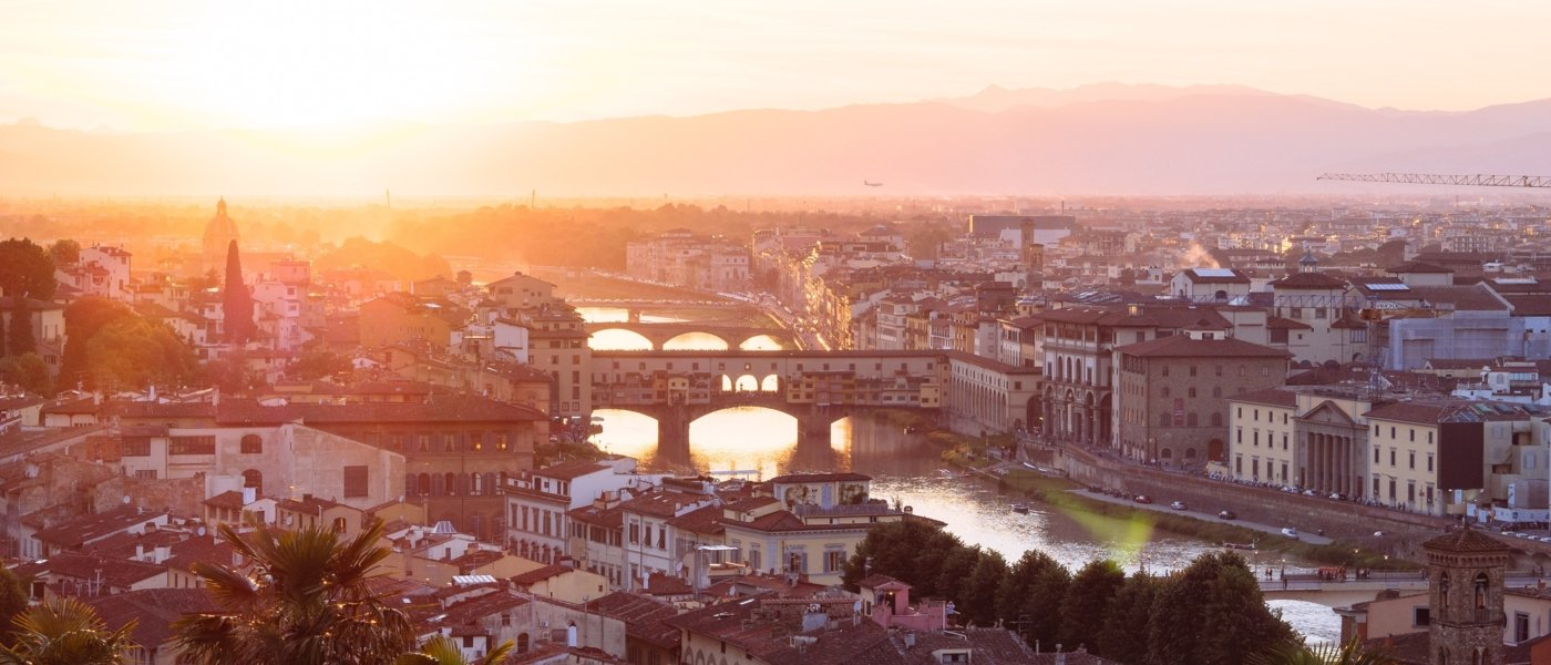 Florence wine tours - Wine Paths