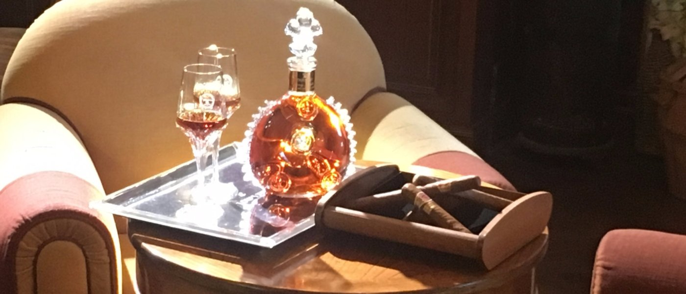 A Journey Through Time with Cognac Louis XIII - Wine Paths