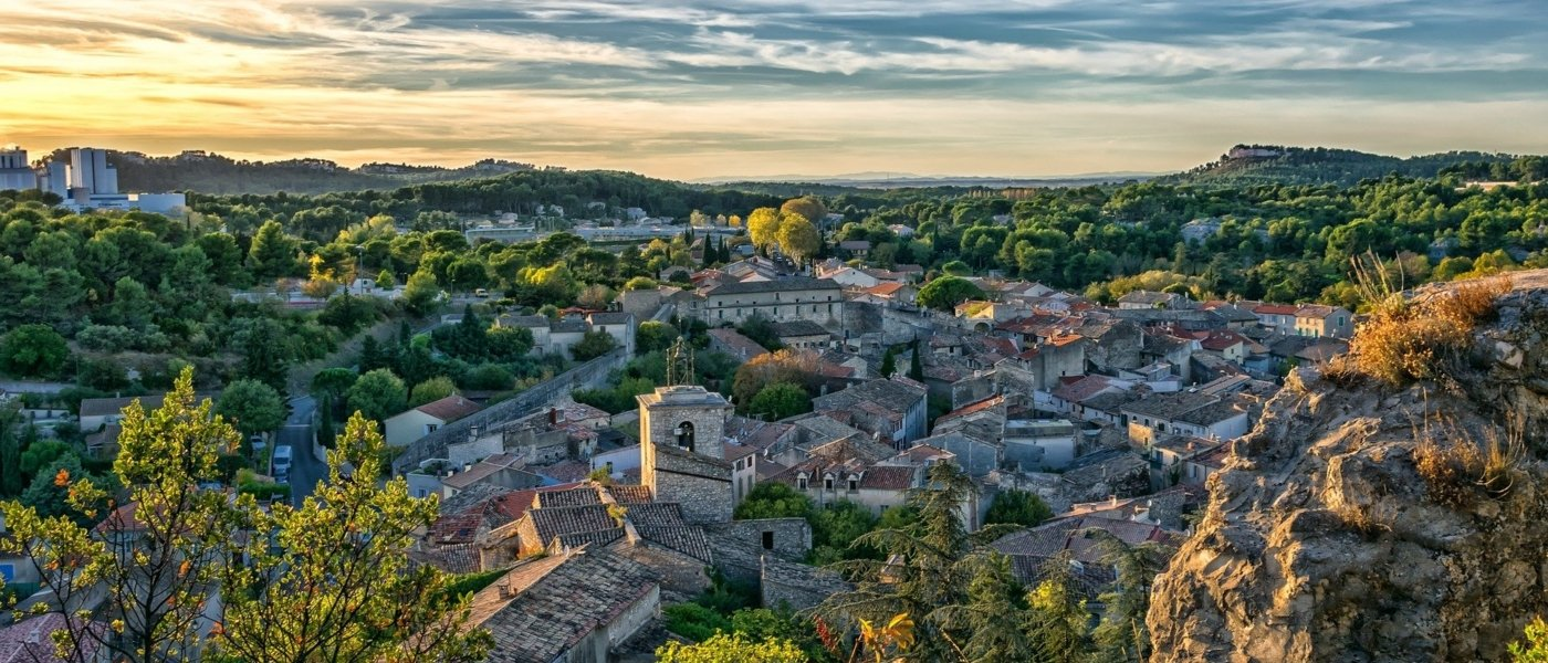 Best wine tours in Aix-en-Provence, France - Wine Paths