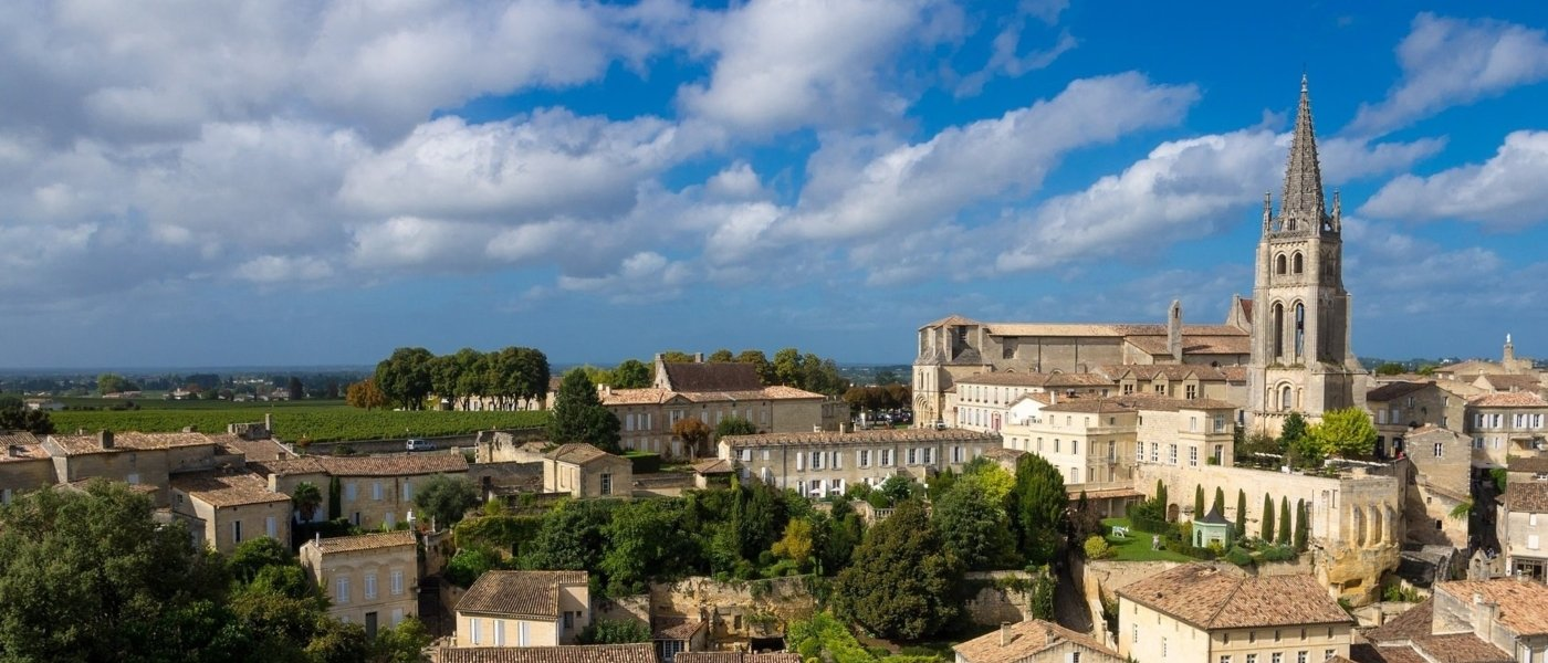 best wine tours in saint emilion - Wine Paths
