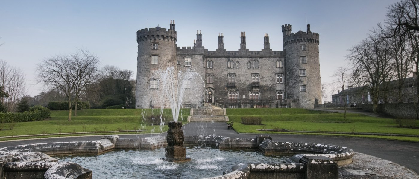 best luxury tours in ireland - Wine Paths
