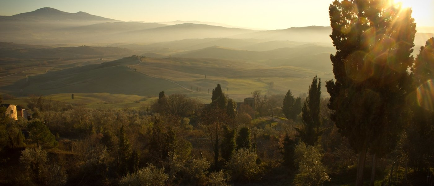 tuscany wine tours - Wine Paths
