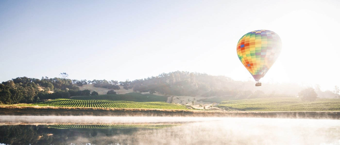best wine tours in napa valley - Wine Paths