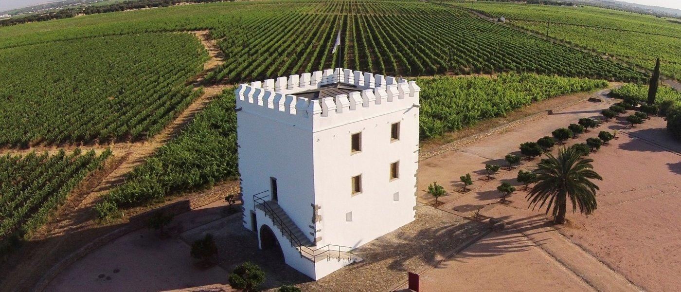Esporão Tower