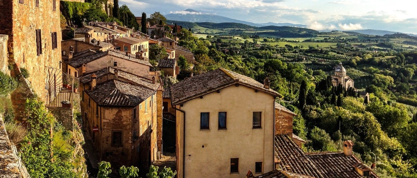 best wine tours in montepulciano - Wine Paths