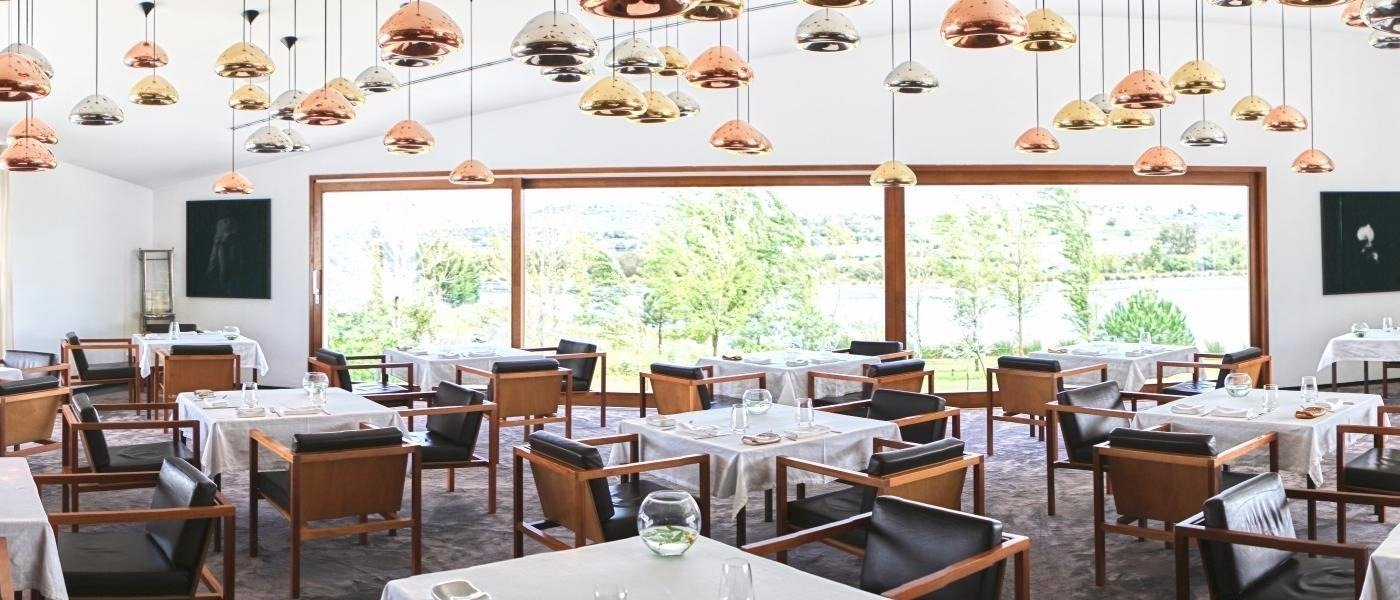 L'AND Vineyards Restaurant