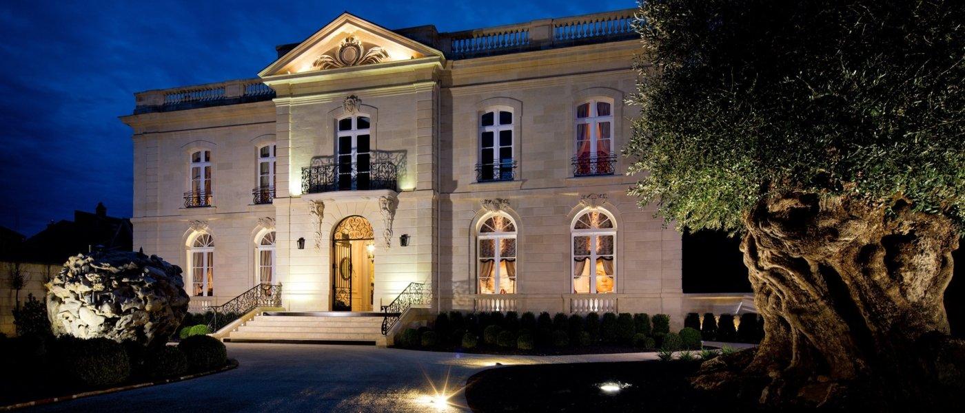 La Grande Maison Bernard Magrez