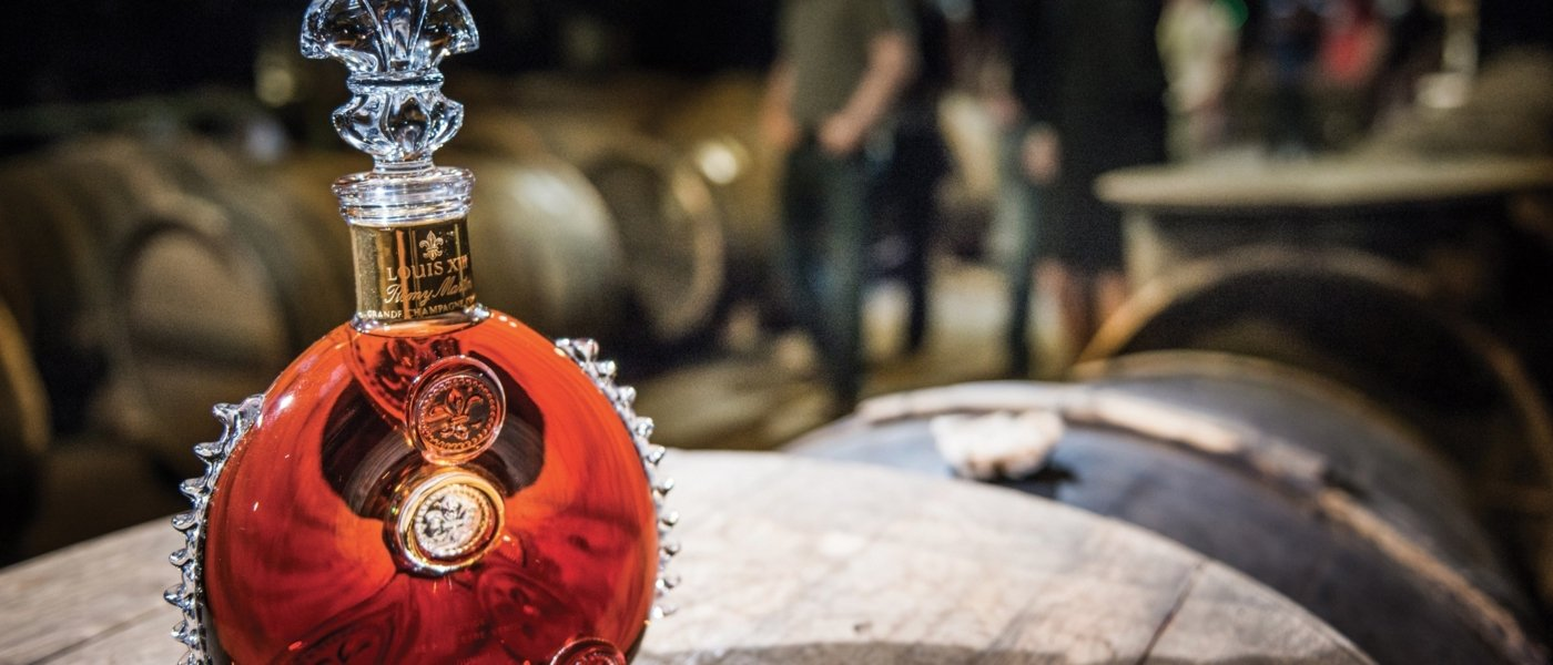 Introduction to Louis XIII