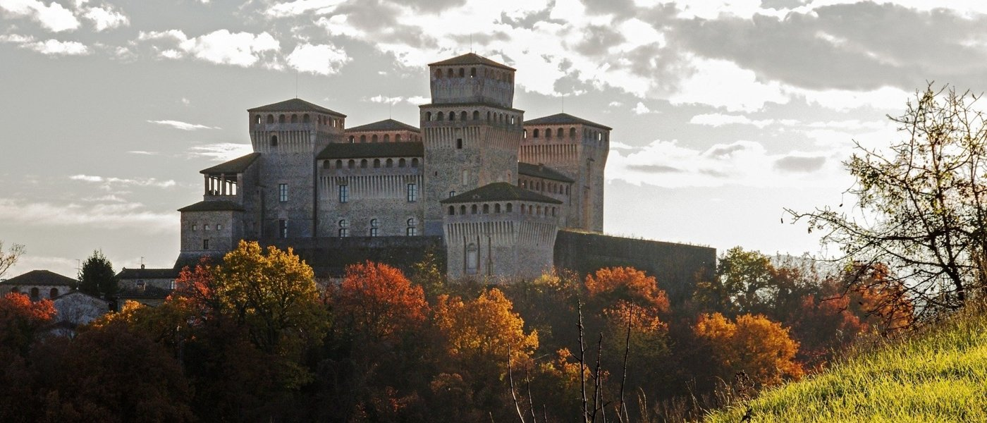 best wine tours in italy - Wine Paths