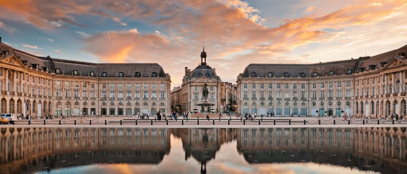 best luxury bordeaux wine tours - Wine Paths