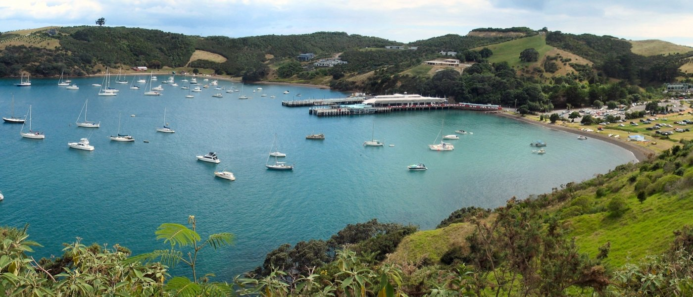 best wine tours in Waiheke island - Wine Paths