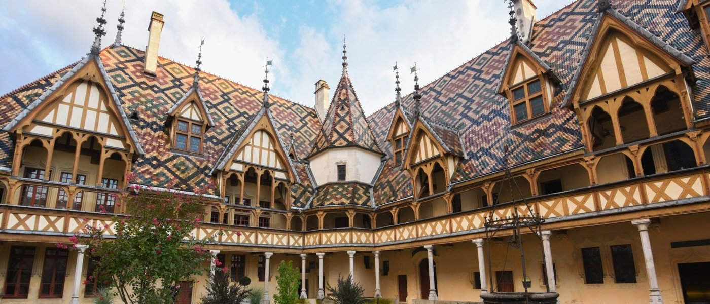 best wine tours in beaune - Wine Paths