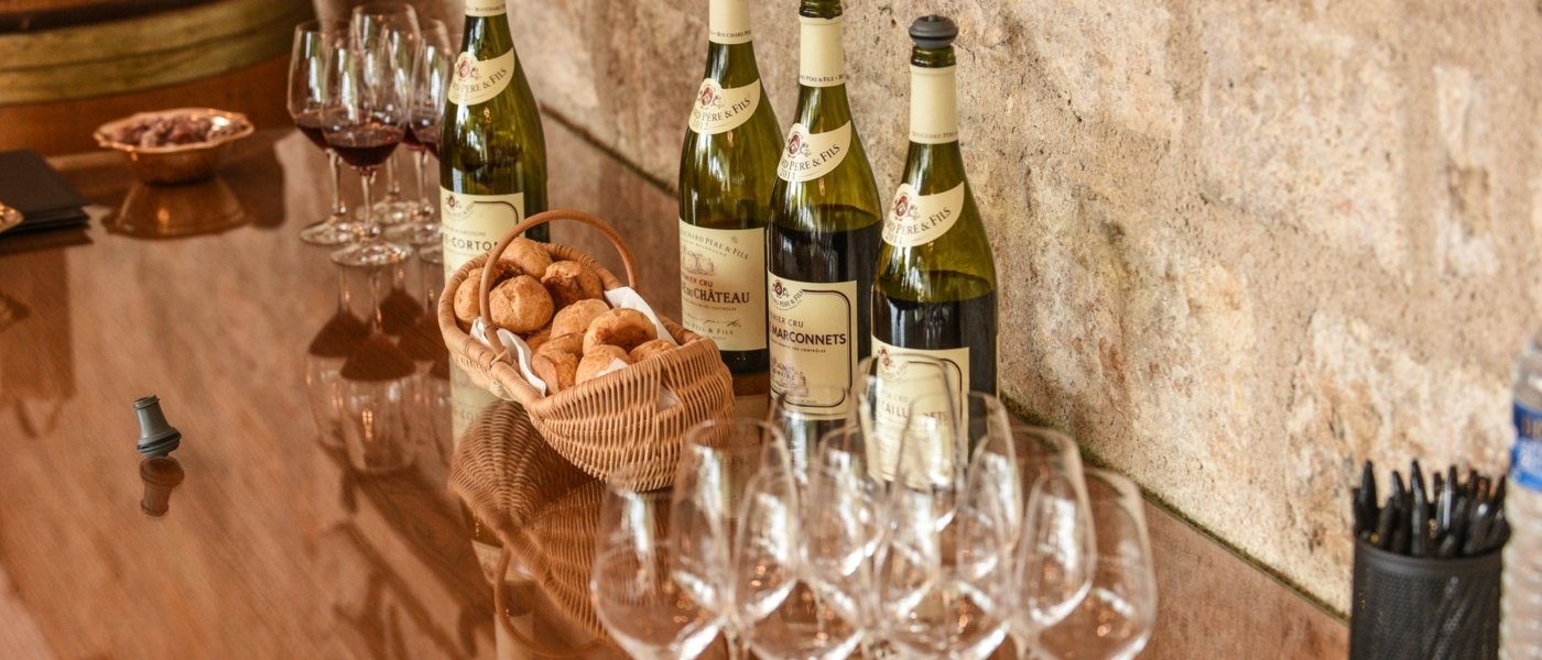 burgundy wine tours - Wine Paths