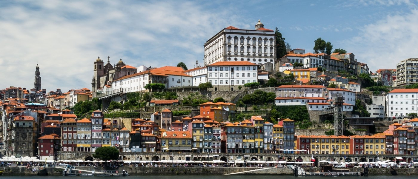 best porto wine tours - Wine Paths