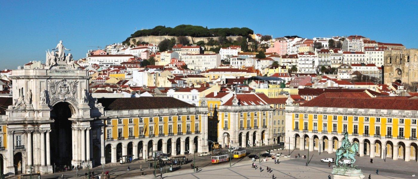 Lisbon Culture & Taste Tour