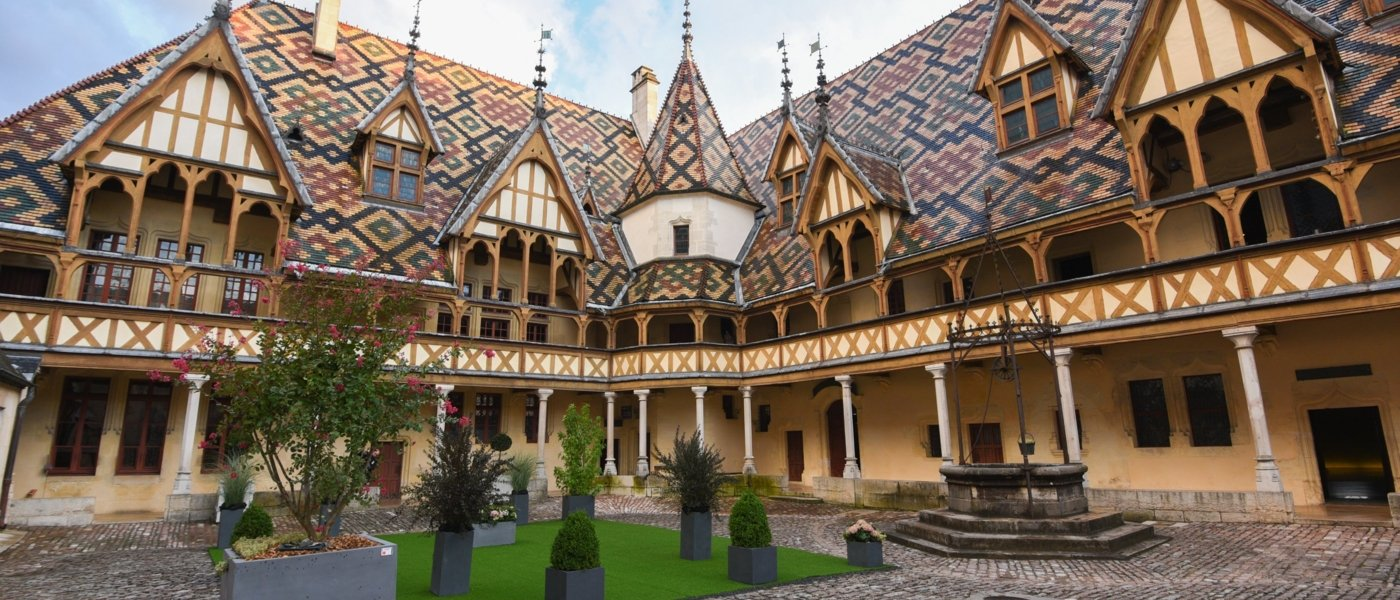 burgundy tours