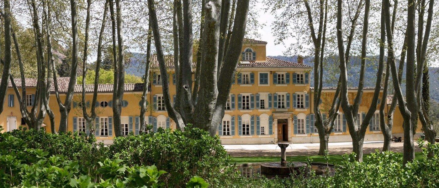 Château d'Esclans - Domaines Sacha Lichine