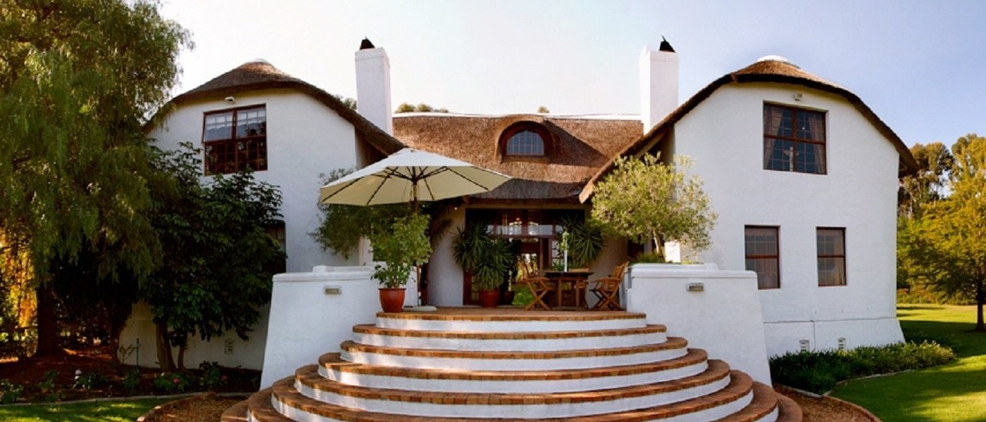 Marianne Estate Guest House