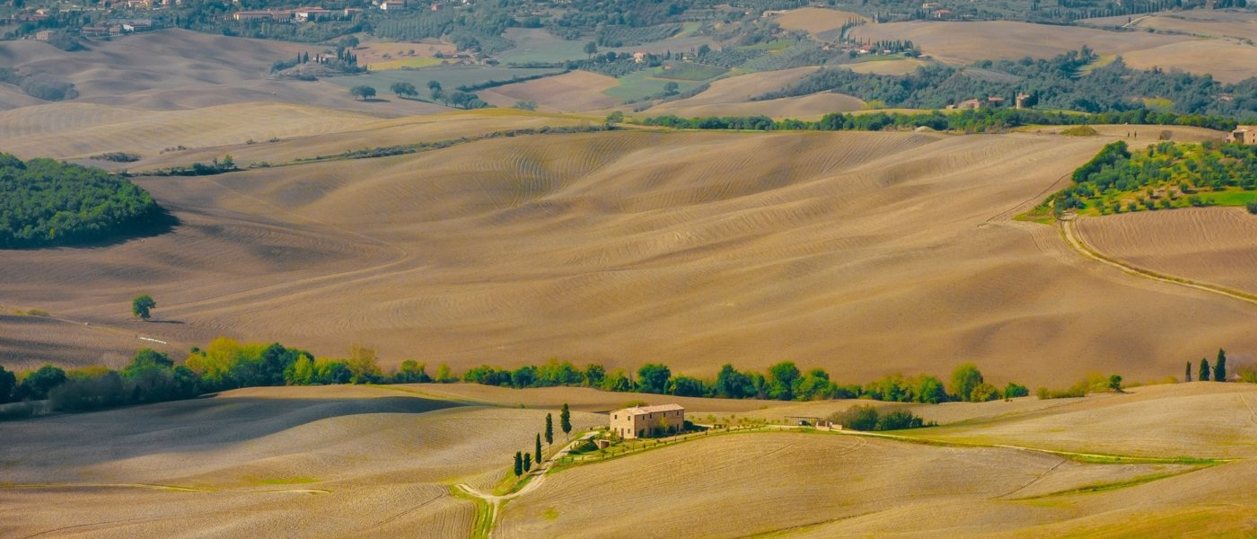 Luxury Itinerary in Montepulciano in Italy - Wine Paths