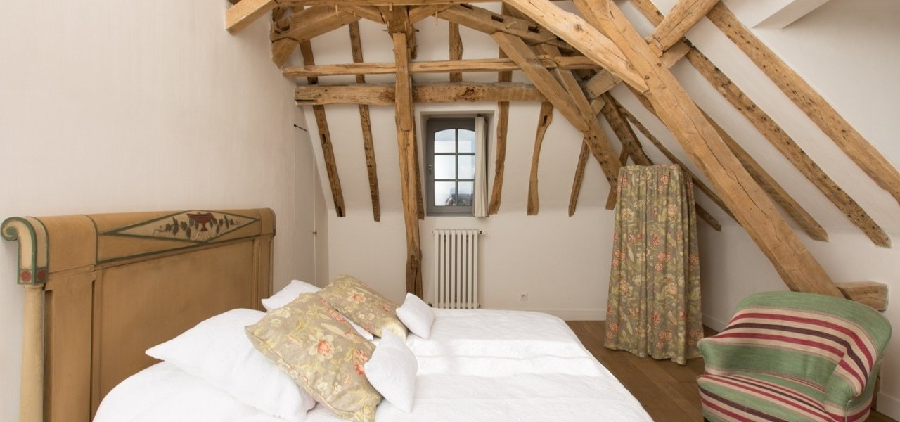 luxury accommodation loire valley - Wine Paths