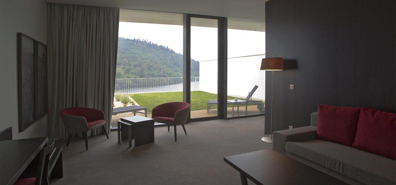 River View Suite