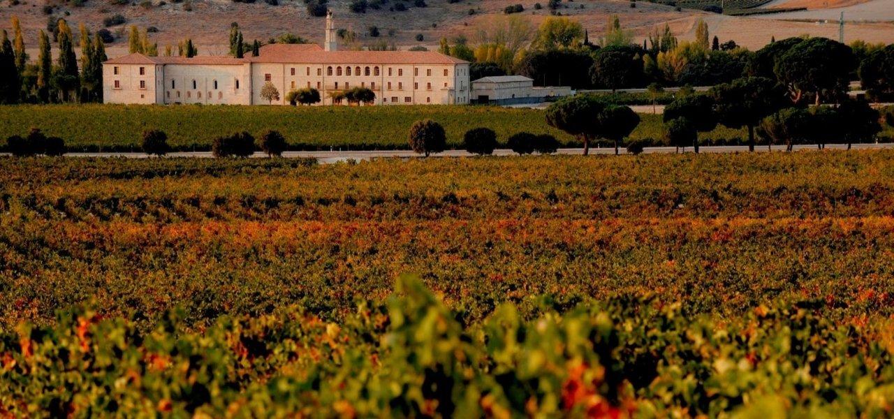 countryside abadia retuerta