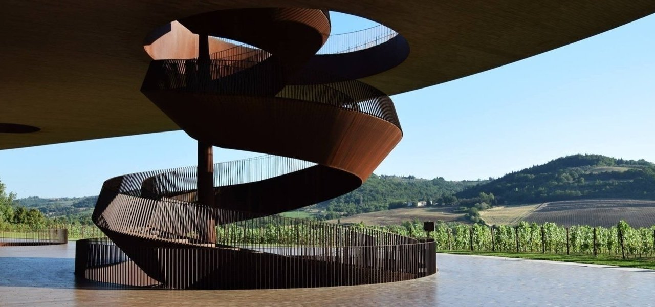 Antinori - Wine Paths