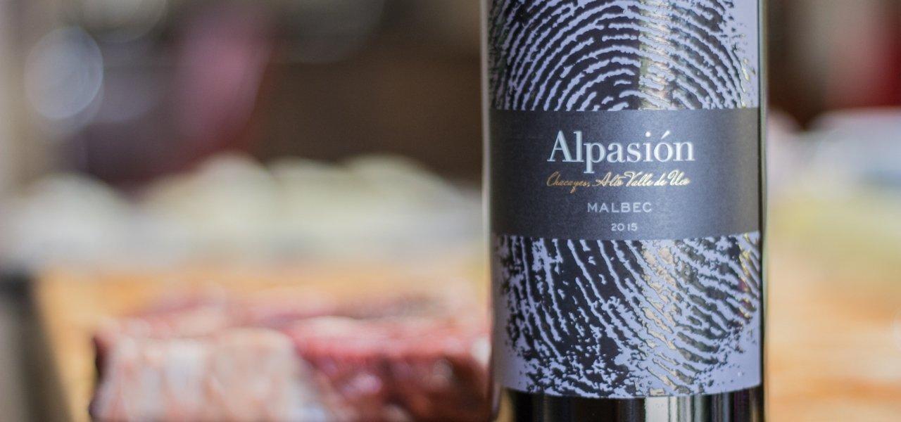 Alpasion Wines Malbec