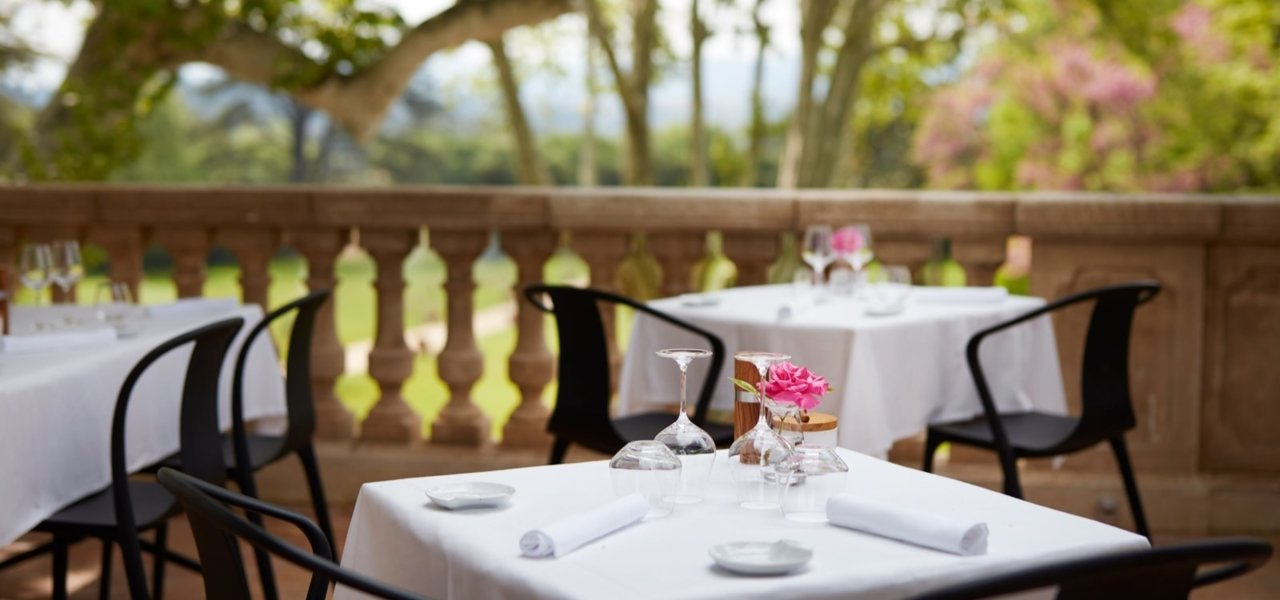 best gourmet restaurant in provence - Wine Paths