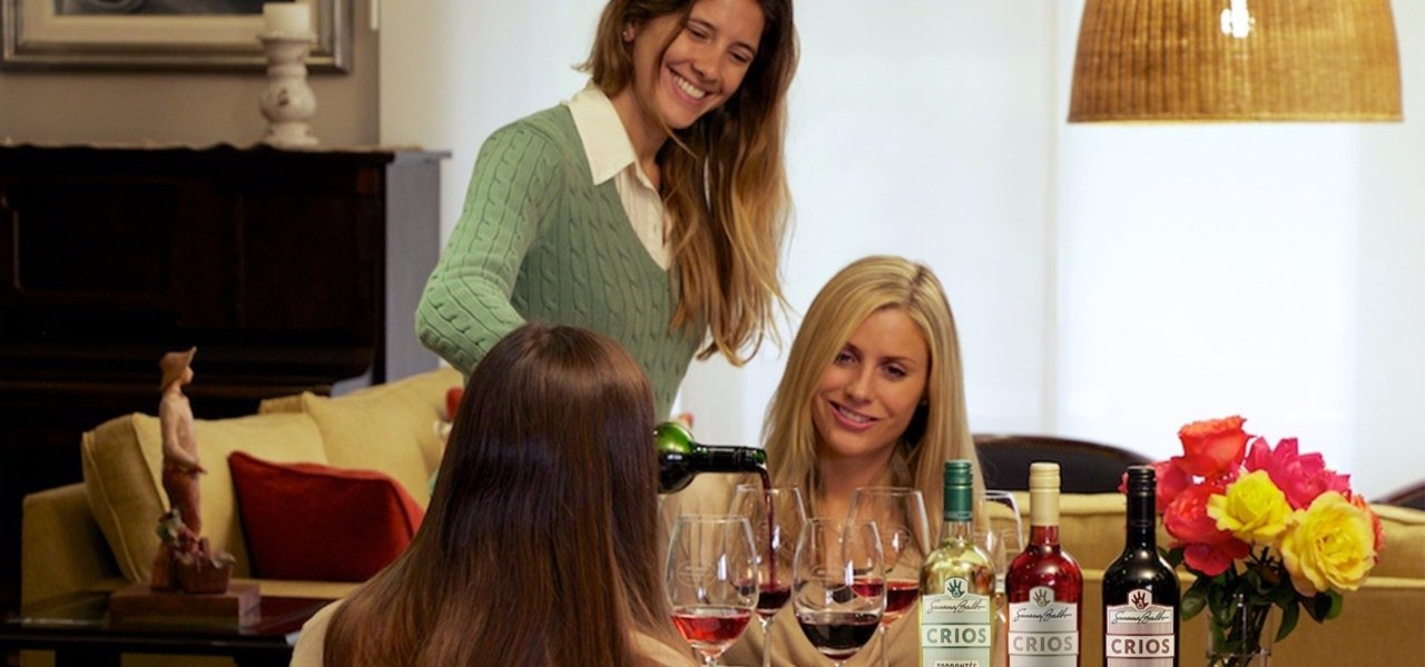 enjoy susana balbo wines