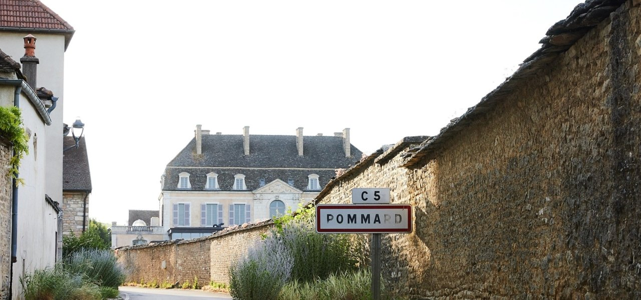Burgundy Experience at Chateau de Pommard