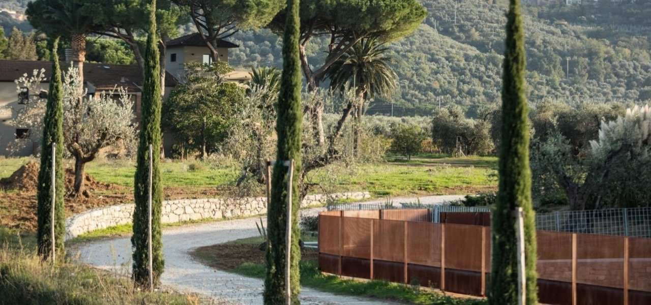 CAMPO ALLE COMETE wine tours - Wine Paths