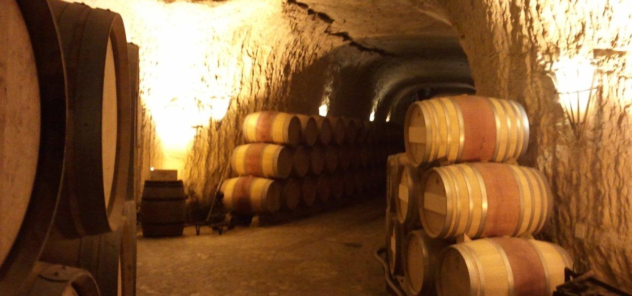 Rioja Cellar