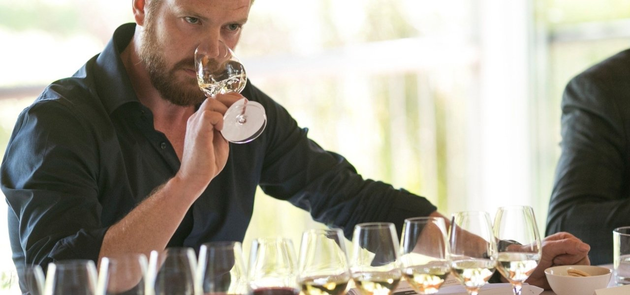 Bespoke wine tasting experience at Cloudy Bay in Marlborough, New Zealand