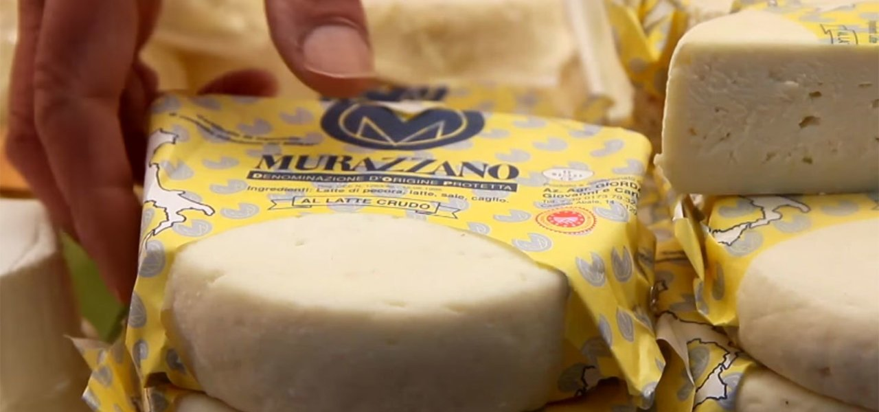Piedmontese cheese