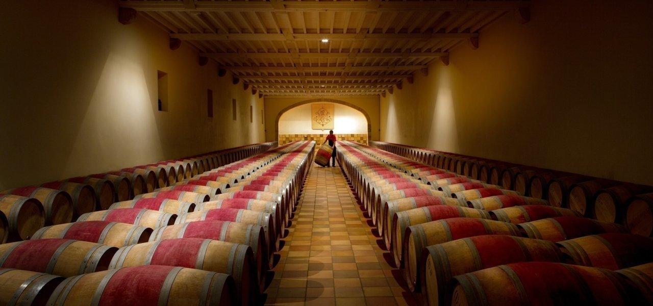 cellars chateau phelan segur