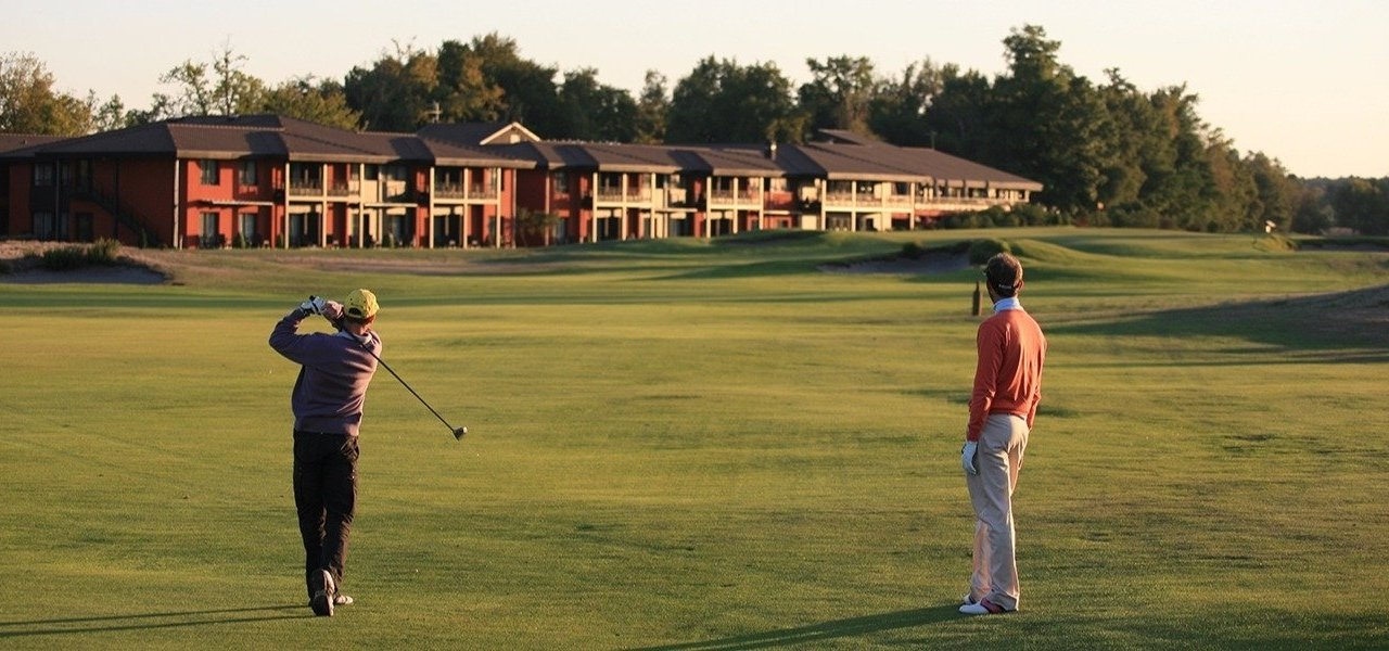 Golf tours in Bordeaux