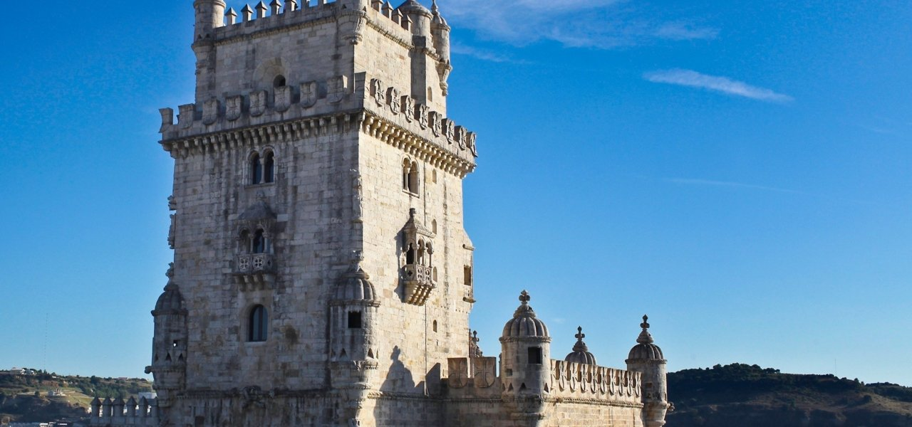 Belém tower - Lisbon