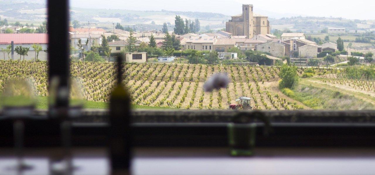 winery baigorri