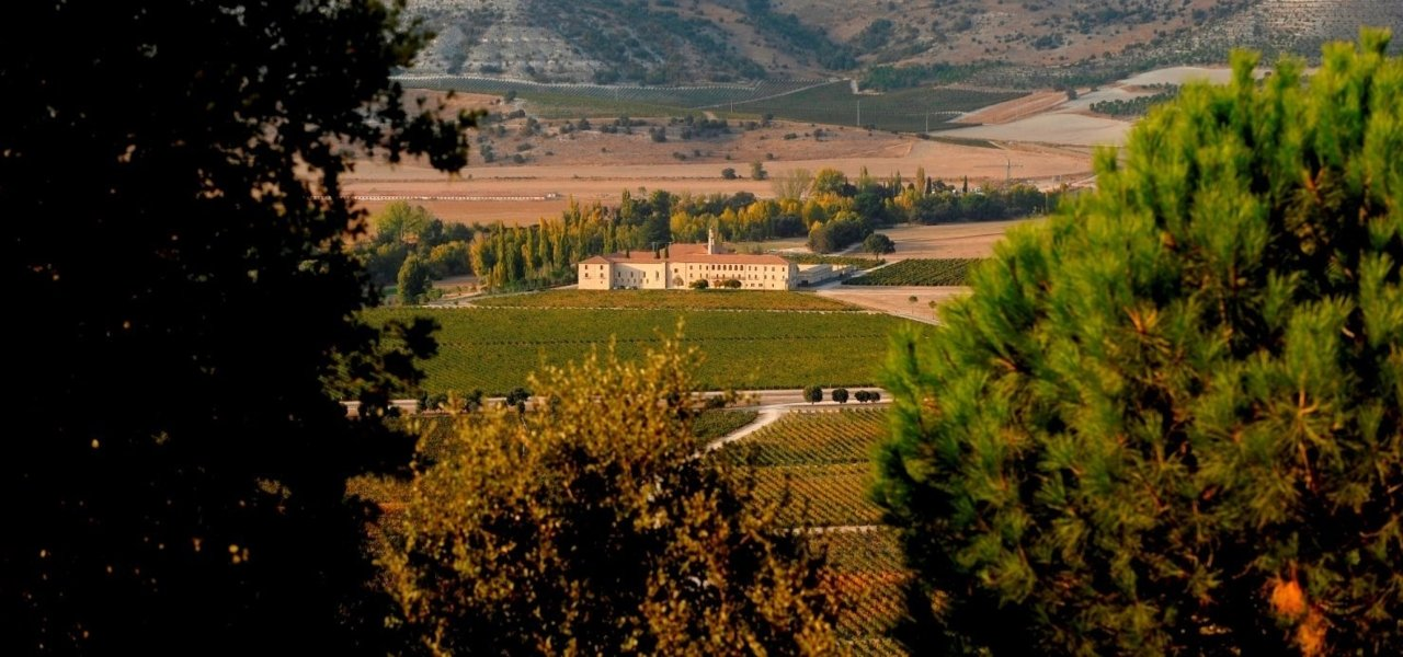 winery abadia retuerta